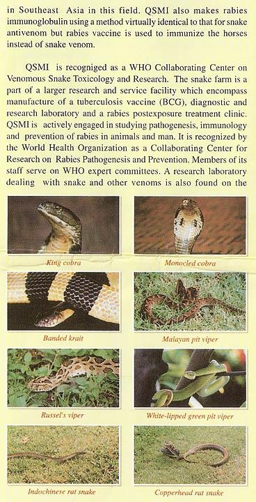 Snake Farm 3